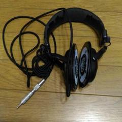 """Thumbnail of """"オーディオテクニカ ATH-SX1A ヘッドホン"""""""