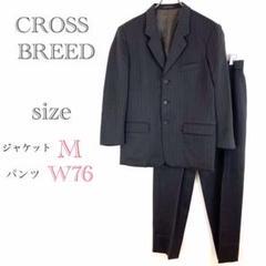 "Thumbnail of ""クロスブリード♡【M】スーツセットアップ フォーマル オフィス 日本製"""