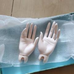 """Thumbnail of """"DOLK ドルク 70cm ドール ハンド SD17 Basic Hand"""""""