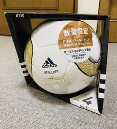 "Thumbnail of ""adidas  3000個限定ワールドカップ復刻レプリカ"""