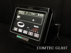 "Thumbnail of ""【COMTEC】コムテック GL937 GPSレーダー探知機 カーロケ"""