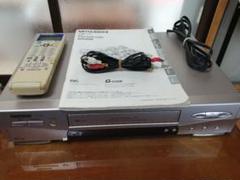 "Thumbnail of ""【取扱説明書付】三菱 MITSUBISHI VHSビデオデッキ HV-GX100"""