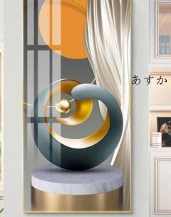 """Thumbnail of """"送料無料家の入り口の装飾画あすか"""""""