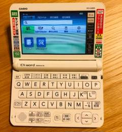 "Thumbnail of ""CASIO 電子辞書 XD-g4800"""