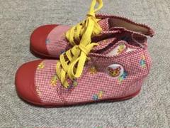 "Thumbnail of ""KLC 子供靴 スニーカー 刺繍"""