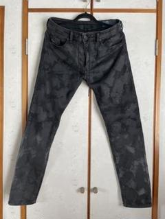 "Thumbnail of ""美品 DIESEL レア 6万超 JOGGジョグジーンズ THOMMER W32"""