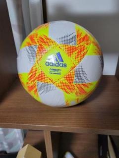 """Thumbnail of """"〈adidas〉サッカーボール"""""""
