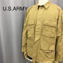 """Thumbnail of """"U.S.ARMY 米軍 軍物 ミリタリージャケット 無地"""""""