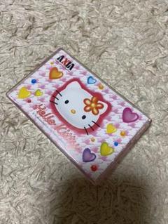 "Thumbnail of ""ハローキティ カセットテープ"""