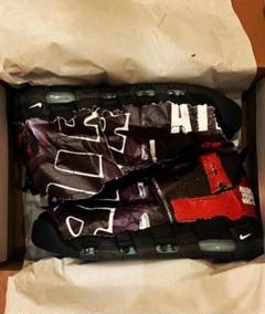"""Thumbnail of """"NIKE AIR MORE UPTEMPO """"MADE YOU LOOK""""27"""""""