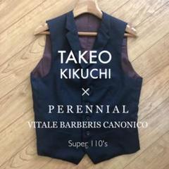 "Thumbnail of ""TAKEO KIKUCHI × CANONICO (6197)"""