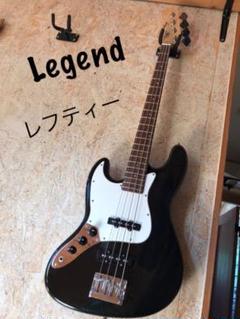 """Thumbnail of """"Legend レジェンド エレキベース レフティ 左利き用"""""""