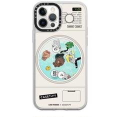 """Thumbnail of """"Casetify x LINE Floaty laundry"""""""