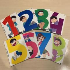 "Thumbnail of ""おそ松さん DVD 1〜8巻 全巻セット"""