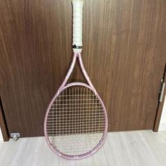 """Thumbnail of """"テニスラケット(初心者向き)、ラケットケース付き"""""""