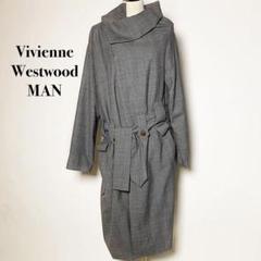 "Thumbnail of ""【最高級!】Vivienne Westwood MAN 変形 ロングコート"""