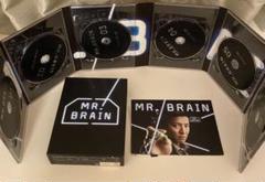 "Thumbnail of ""MR.BRAIN DVD-BOX〈6枚組〉"""