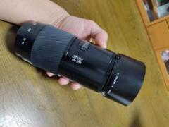 """Thumbnail of """"MINOLTA AF 70-210mm F4"""""""