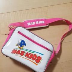 """Thumbnail of """"NAS kids NASスイミングスクール 水泳 指定バッグ"""""""