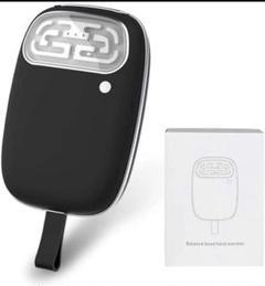 "Thumbnail of ""電気カイロ USB充電式 モバイルバッテリー 10000mAh大容量 懐中電灯"""