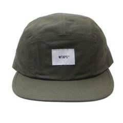 """Thumbnail of """"18AW T-5 CAP RIPSTOP OLIVE DRAB WTAPS"""""""