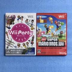 """Thumbnail of """"Wiiソフト"""""""