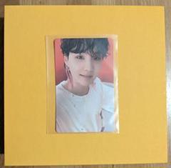"Thumbnail of ""BTS Butter トレカ SUGA"""