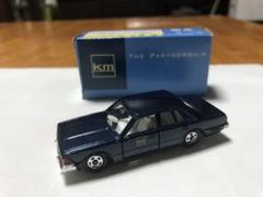 "Thumbnail of ""トミカ Km 国際自動車 ニッサン セドリック 日本製"""
