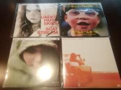 "Thumbnail of ""APRIL SET7インチレコードレコード  4枚セット  新品"""