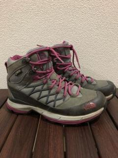 """Thumbnail of """"THE NORTH FACE登山靴23.5cm"""""""