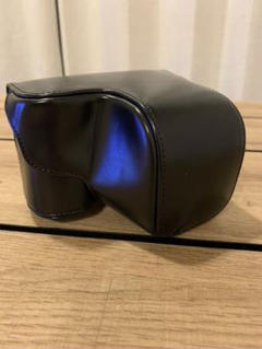 """Thumbnail of """"Sony A6400 A6300 A6000用 レザーカメラケース"""""""
