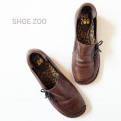 "Thumbnail of ""SHOE ZOO シューズー パンプス ローファー 23㎝ レディース ブラウン"""