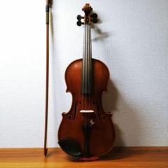 """Thumbnail of """"【良音工芸】Shiro Suzuki 1/4 No.特3 バイオリン"""""""