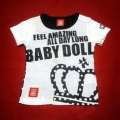 "Thumbnail of ""BABYDOLL  Tシャツ  80サイズ"""