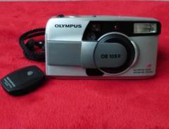 "Thumbnail of ""オリンパス OZ 105R フィルムカメラ"""
