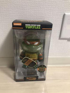 """Thumbnail of """"Turtles ヒカリマァク"""""""
