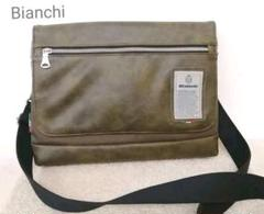"Thumbnail of ""Bianchi (ビアンキ) NBTCシリーズ ショルダーバッグ"""