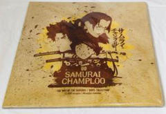 """Thumbnail of """"[新品・未開封] サムライチャンプルー3LP Nujabes レコード 紫"""""""