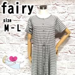 """Thumbnail of """"【M-L】fairy フェアリー レディース マタニティワンピース 春夏向け"""""""