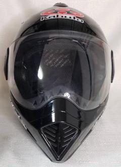 """Thumbnail of """"OGK kubota クボタ  乗車用ヘルメット XZ Mサイズ"""""""