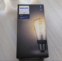 "Thumbnail of ""Phillips hue フィラメント 電球"""