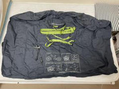 "Thumbnail of ""美品 montbell モンベル 輪行袋 compact RINCO Bag"""