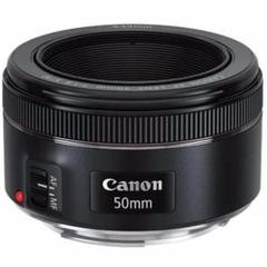 """Thumbnail of """"【美品】3点セット Canon EF 50mm f/1.8 STM 単焦点レンズ"""""""