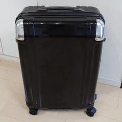 """Thumbnail of """"ZERO HALLIBURTON 80554 / ZRG20-BK スーツケース"""""""