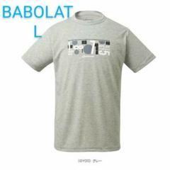 "Thumbnail of ""新品!バボラ テニスウェア メンズTシャツ  L JA30GY00"""