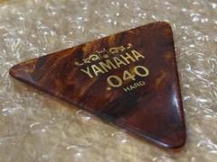 "Thumbnail of ""YAMAHA ヤマハピック 040inch(約1.0mm) HARD ベッコウ"""