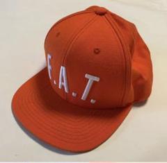 "Thumbnail of ""FAT エフエーティー キャップ(FAT Stateside CAP)fat"""