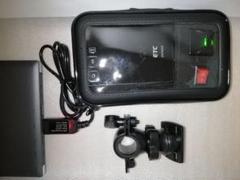 "Thumbnail of ""D-2_軽、二輪車区分USB電源ETC/ケース付き"""