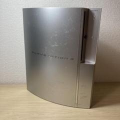 "Thumbnail of ""ジャンク SONY PS3 CECHL00 起動不可 通電しません。"""
