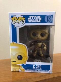 "Thumbnail of ""スターウォーズ POP  C-3PO"""